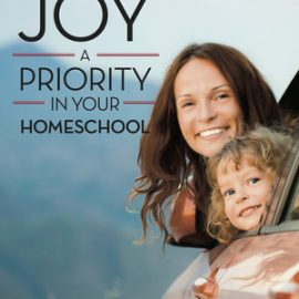 Home School Life magazine subscription offer