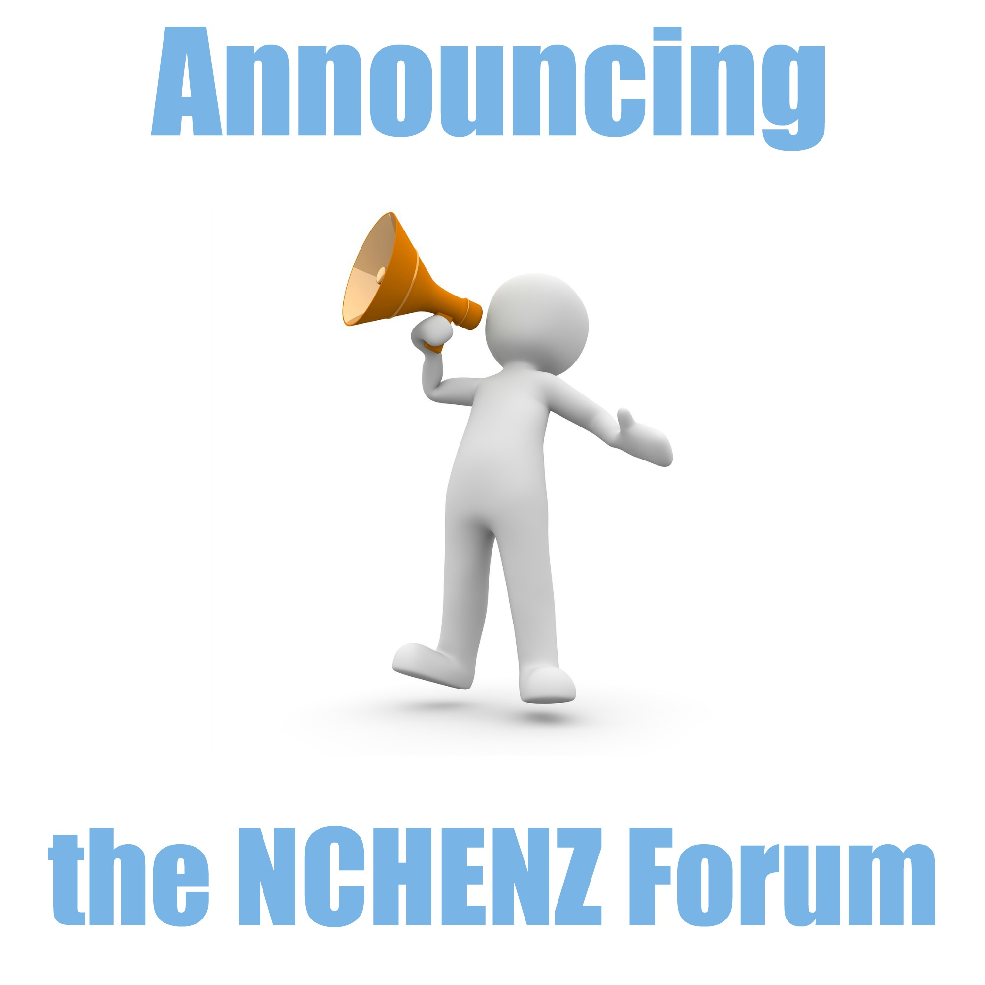 NCHENZ Forum is LIVE!