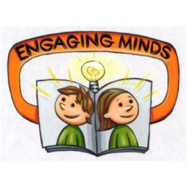 Free Postage with Engaging Minds!