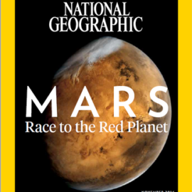 Extensive Research Tool: NatGeo Library