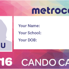 Student ID Cards for Homeschooled Kids
